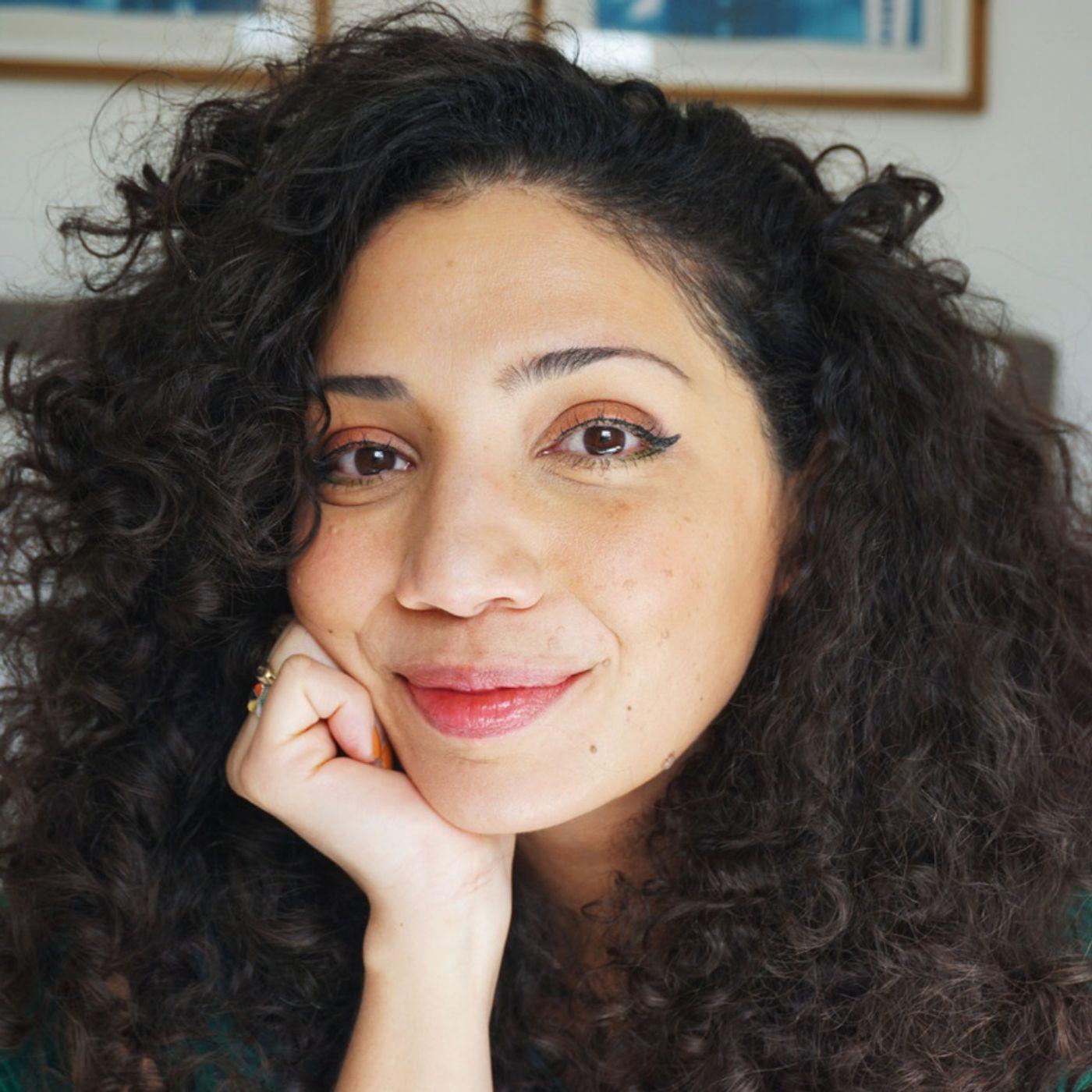 Jasika Nicole and Creative Liberation