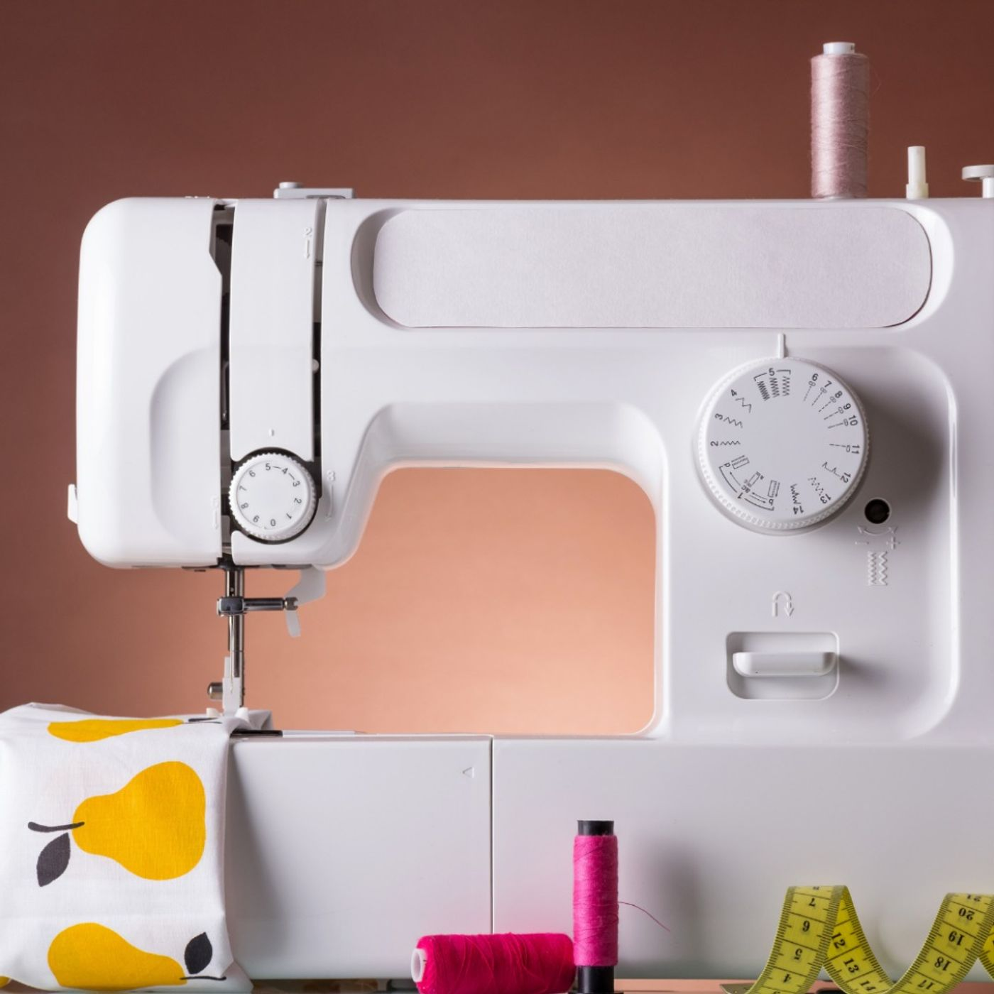 Favorite Sewing Machine Features