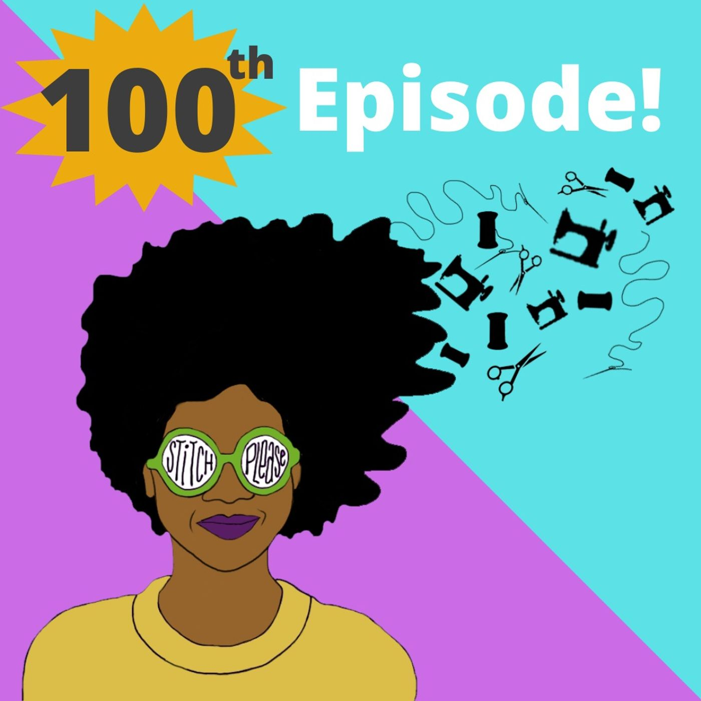 100th Episode!