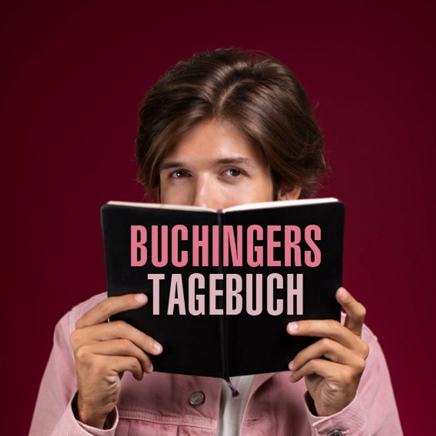 Mit freundlichen Füßen, Michi Buchinger