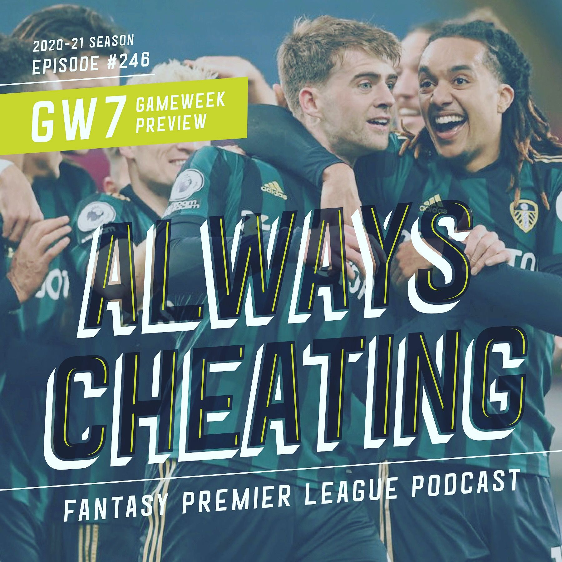The Year of the Forward & GW7 Preview