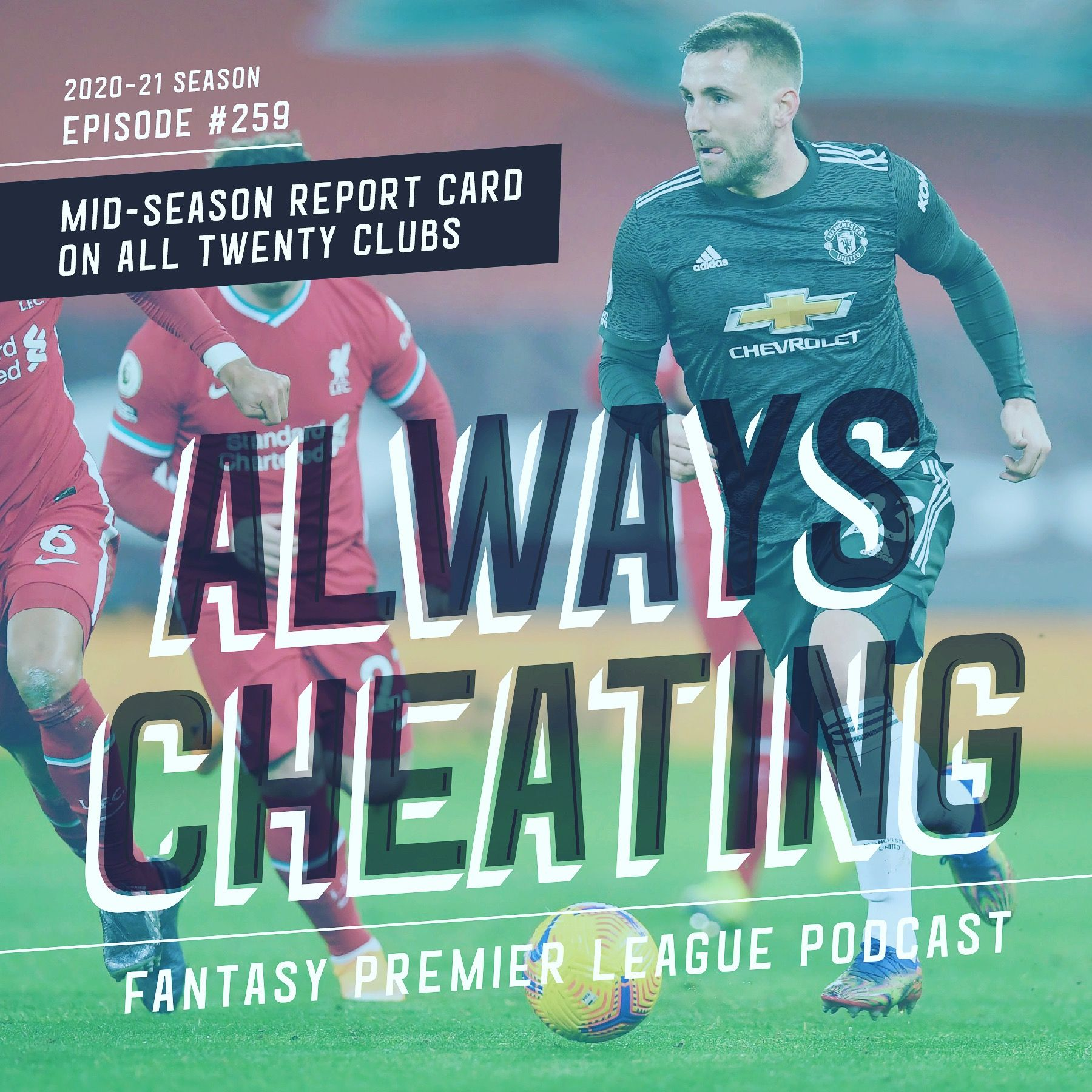 Mid-Season Report Card on All Twenty Premier League Clubs