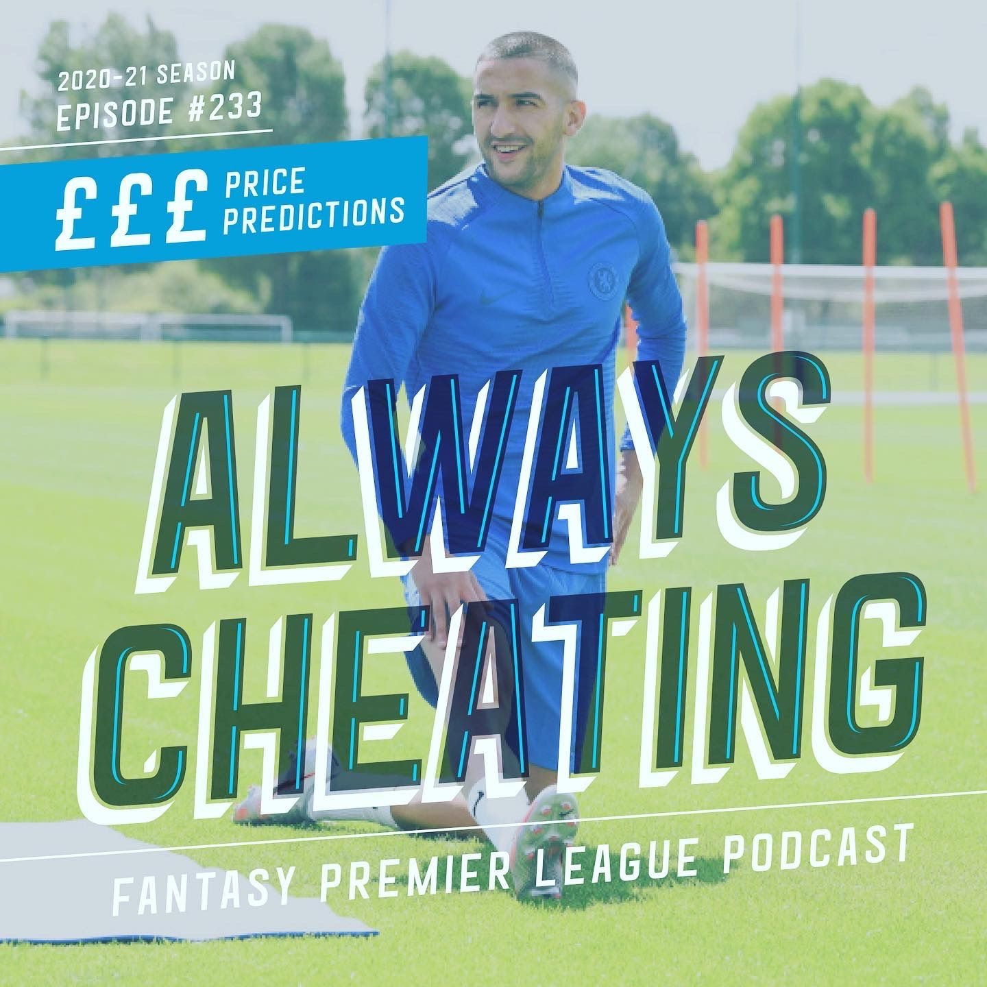 FPL Player Price Predictions