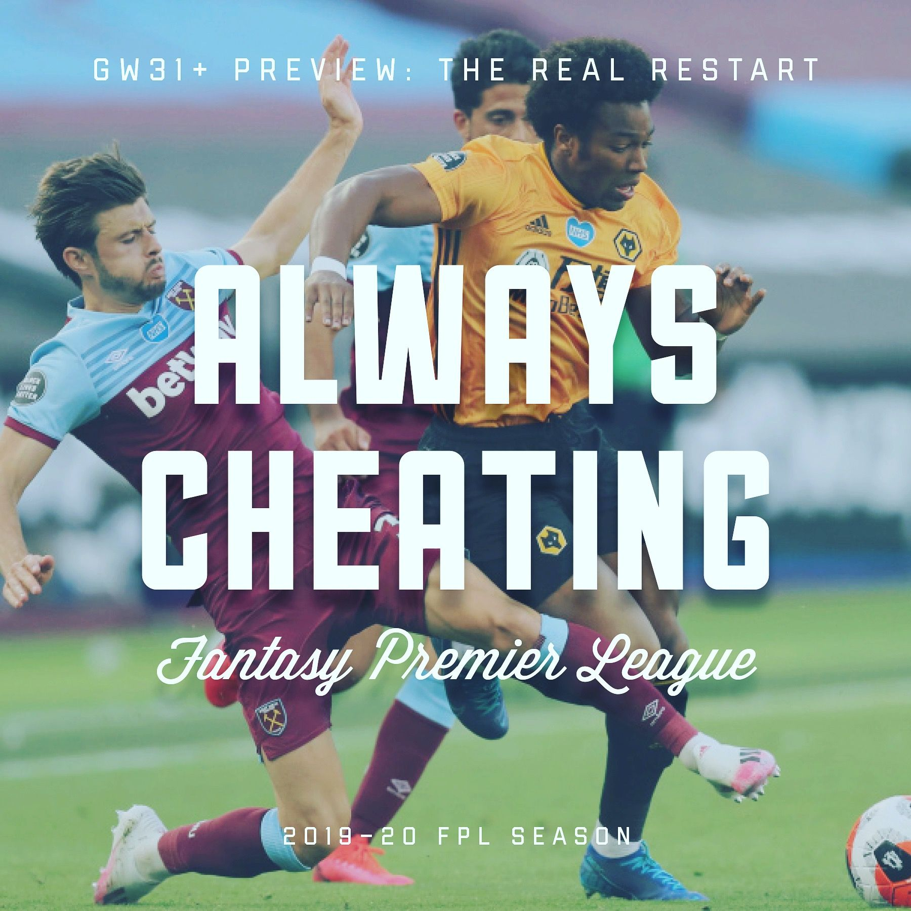 The Real FPL Restart (GW31+ Preview)