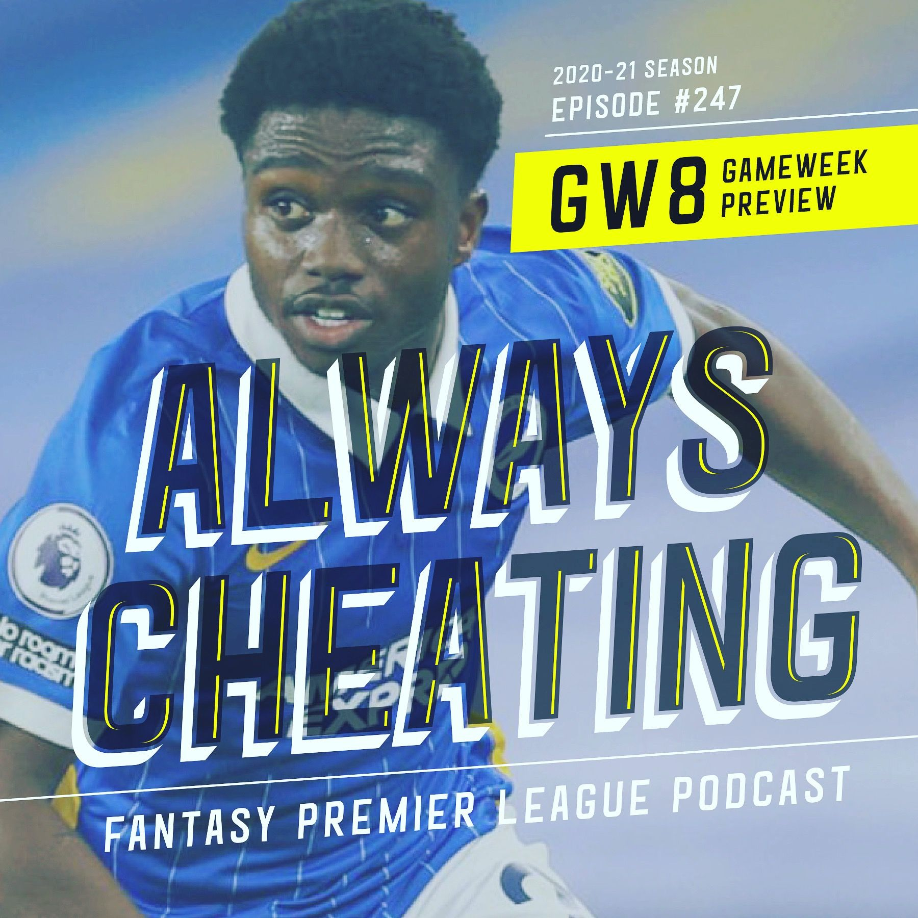 The Blank Slate & GW8 Preview