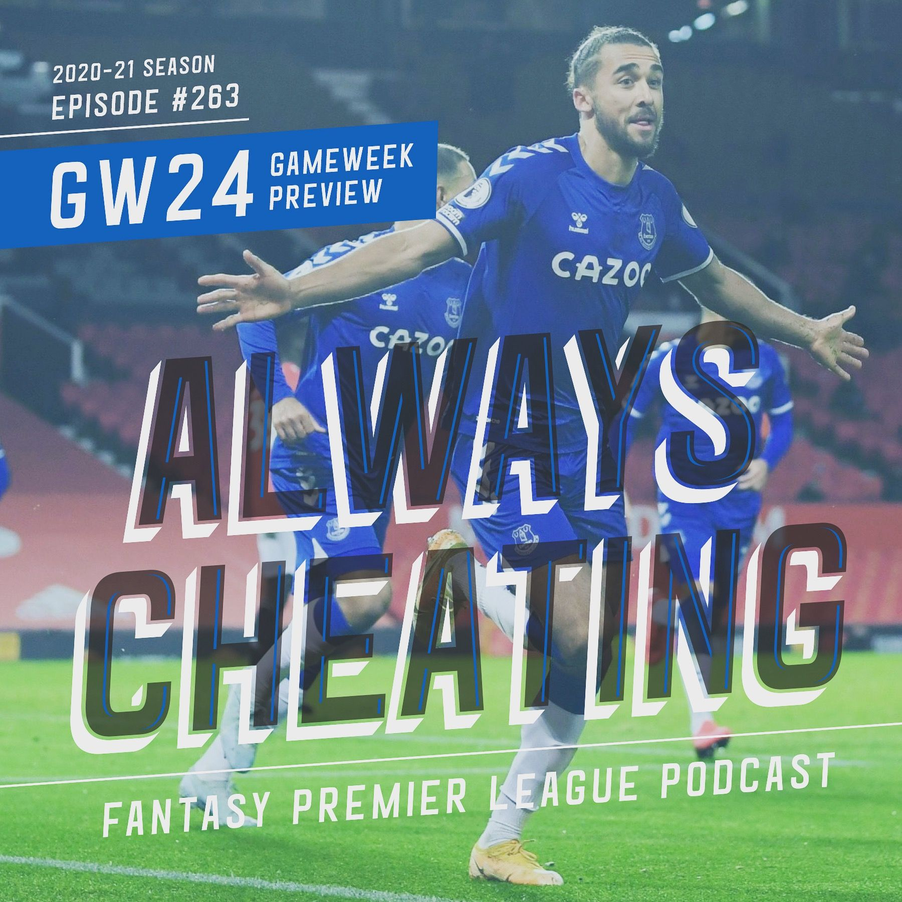 Mini Double Gameweek Madness & GW24 Preview