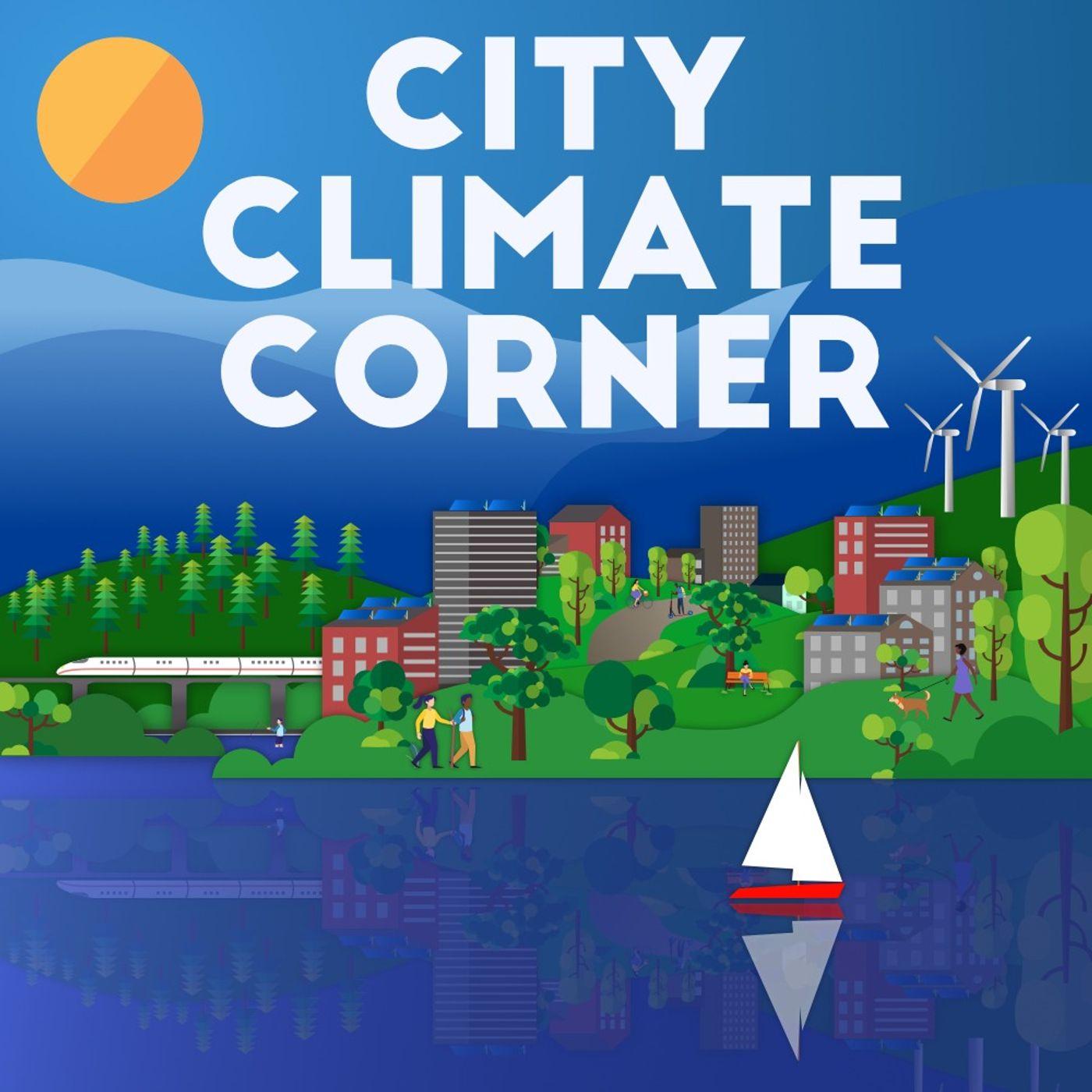 City Climate Corner