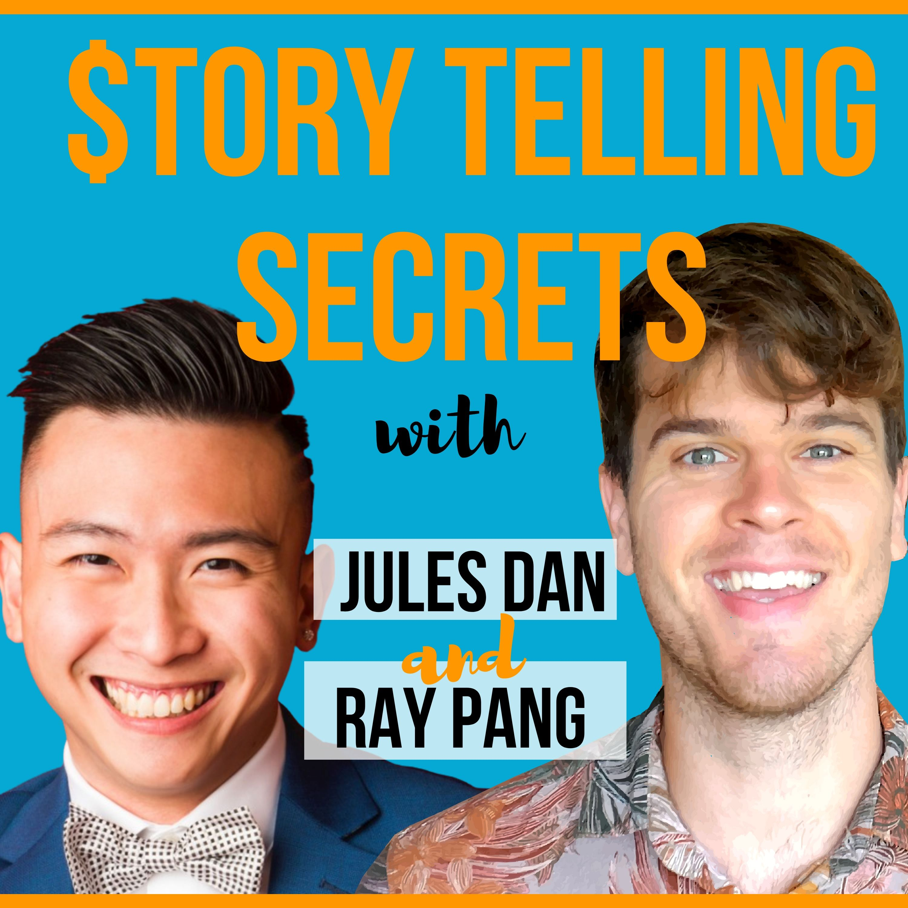 How To Close More Deals In The DM's | Ray Pang