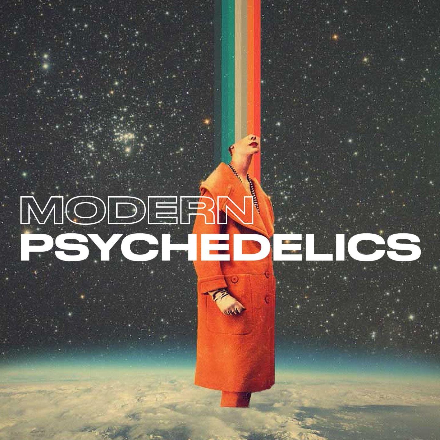 Modern Psychedelics