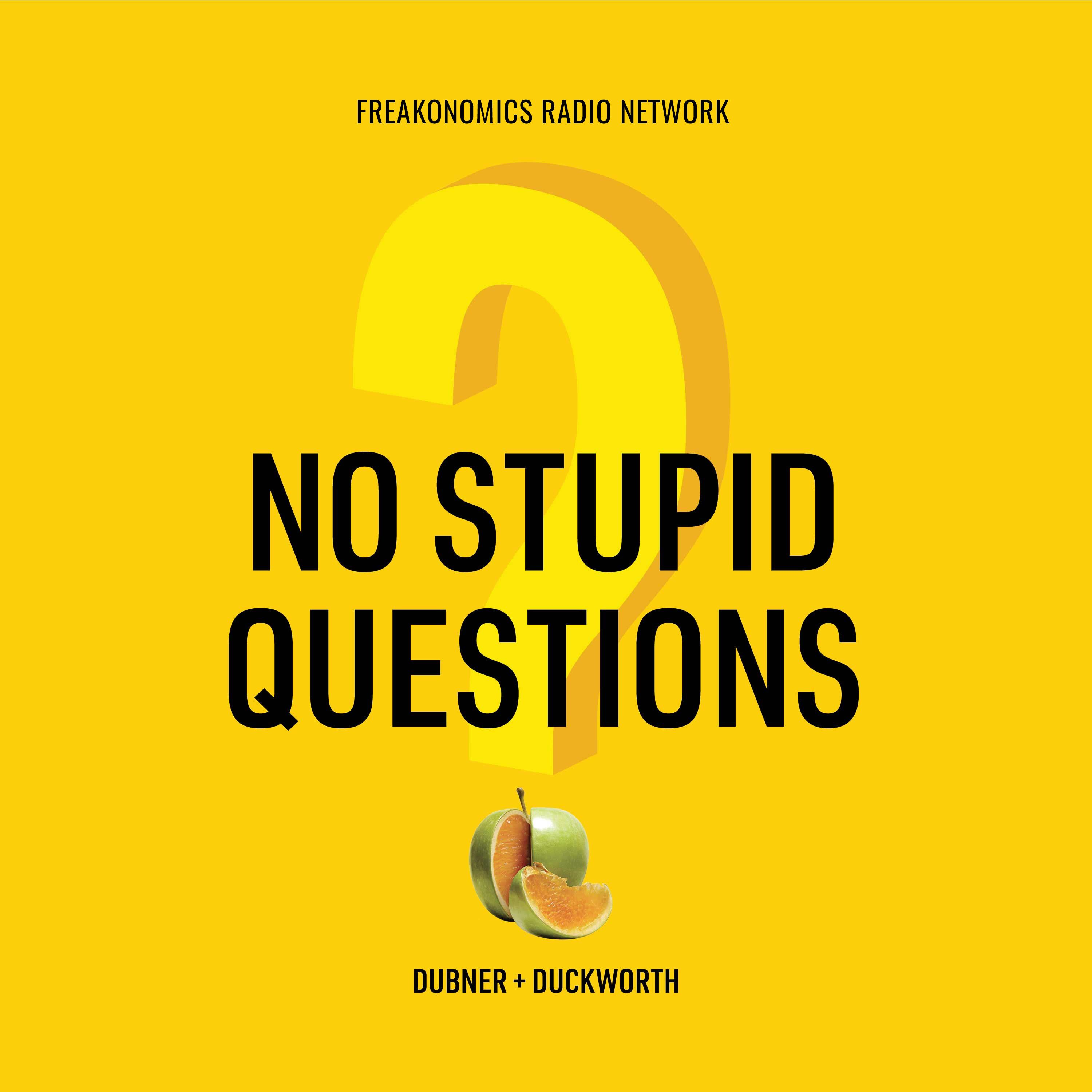 Why Do We Buy Things We Never Use? (Rebroadcast From Ep.22)