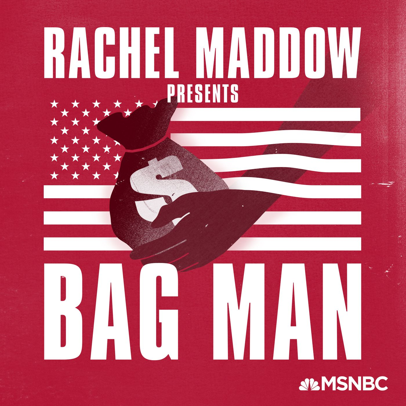 Bag Man - Coming October 30th