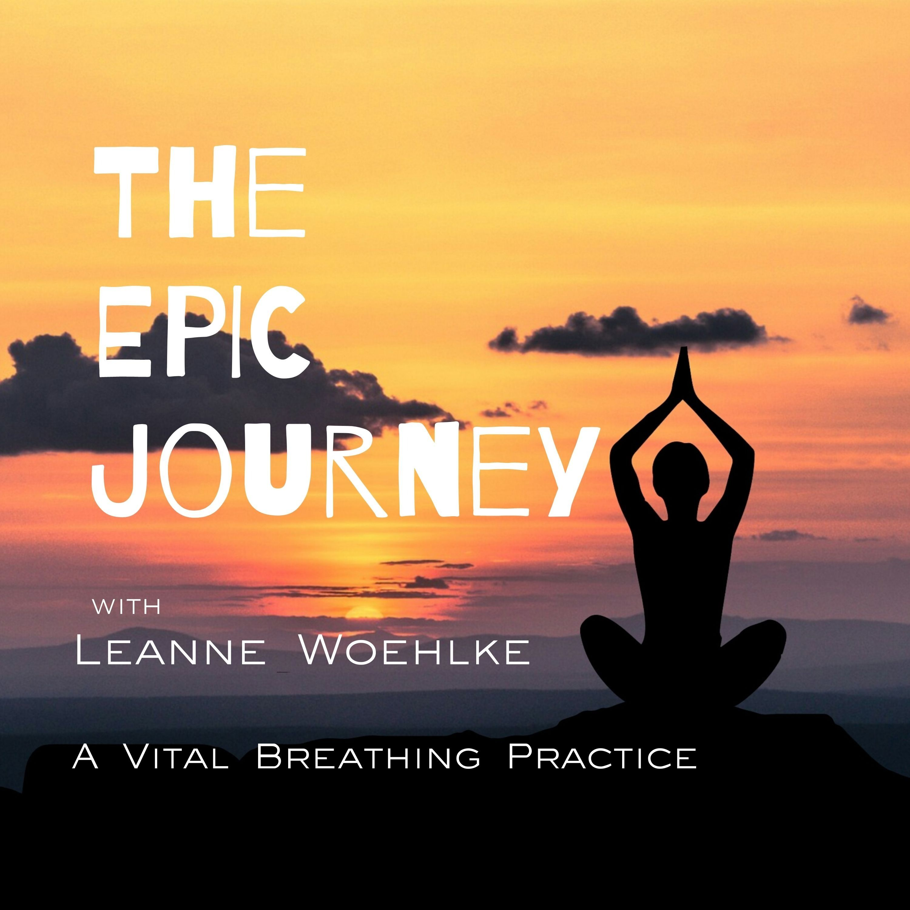 Chris Lucas Creating The Future Of Online Yoga The Epic Journey Podcast Podtail
