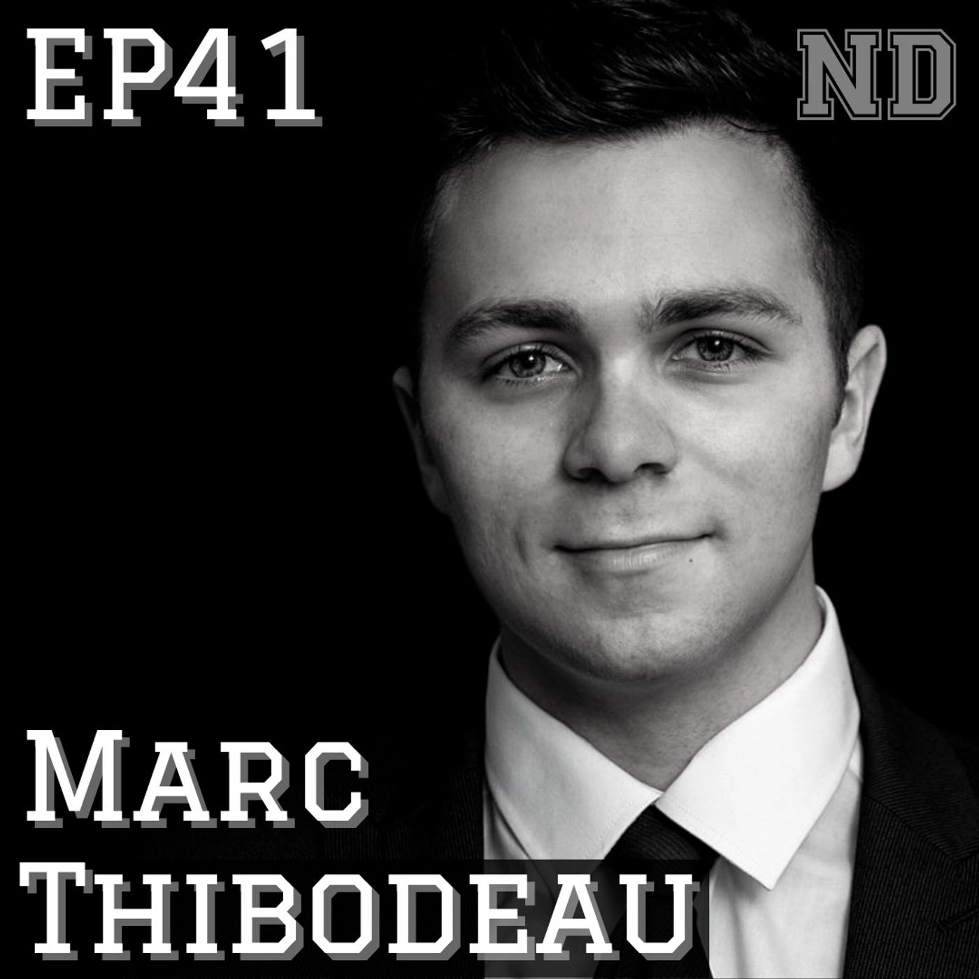 Marc Thibodeau: Co-founder of CoachLab Talks About Cheat Codes to Get Where You Want to be