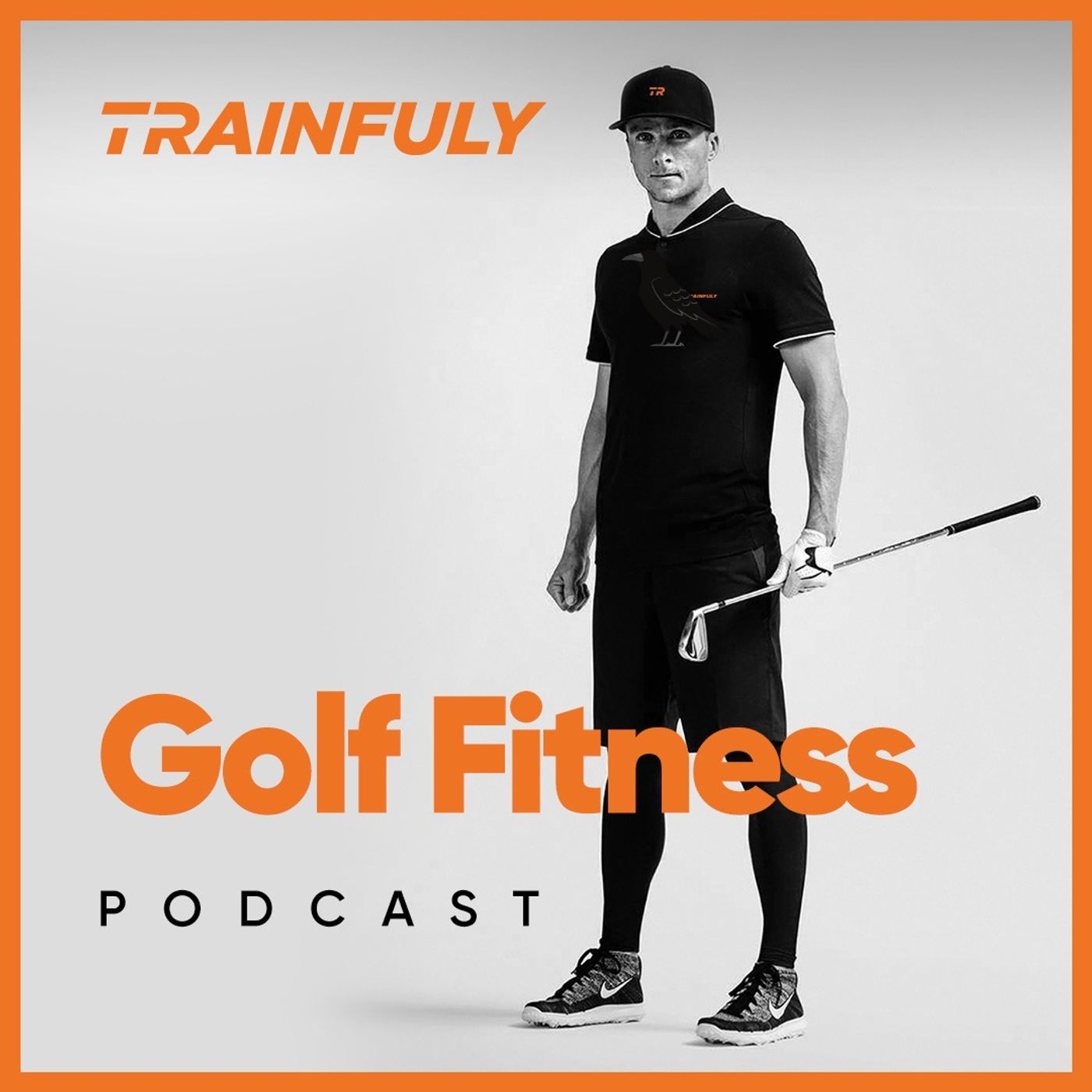 Trainfuly // Golf Fitness Podcast