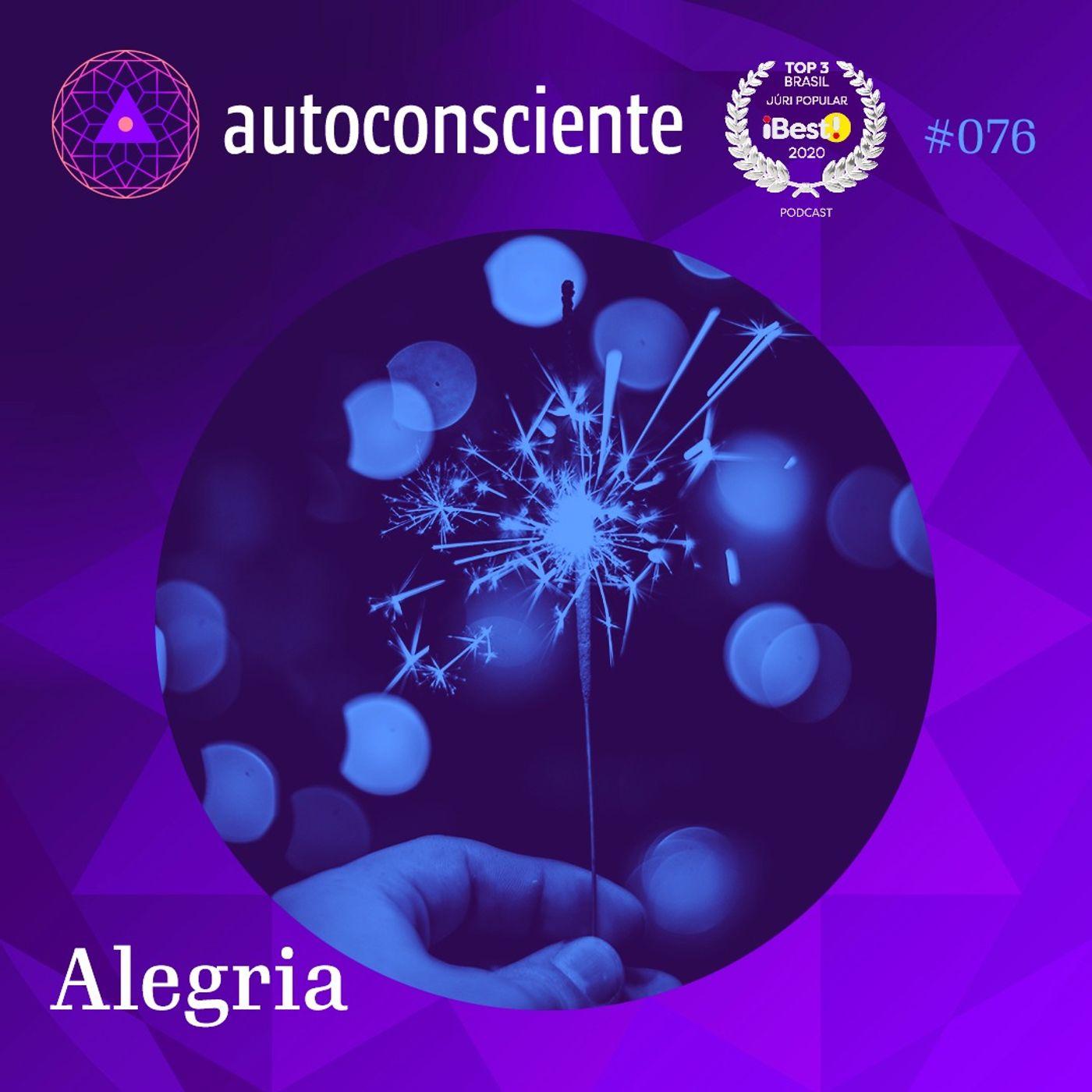 76. Alegria
