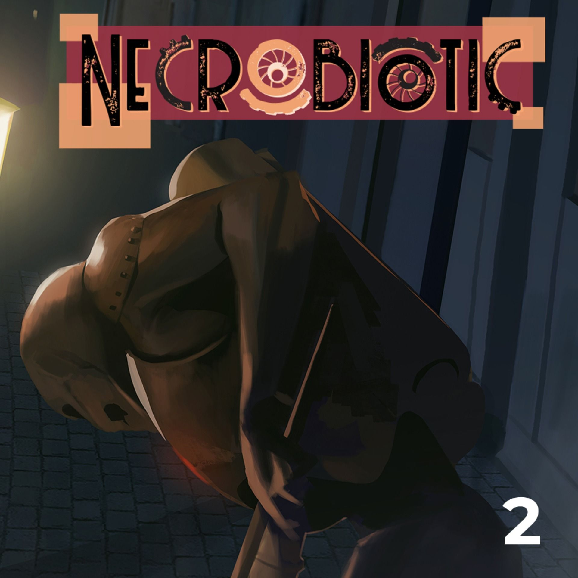 Necrobiotic: Out of Action 02
