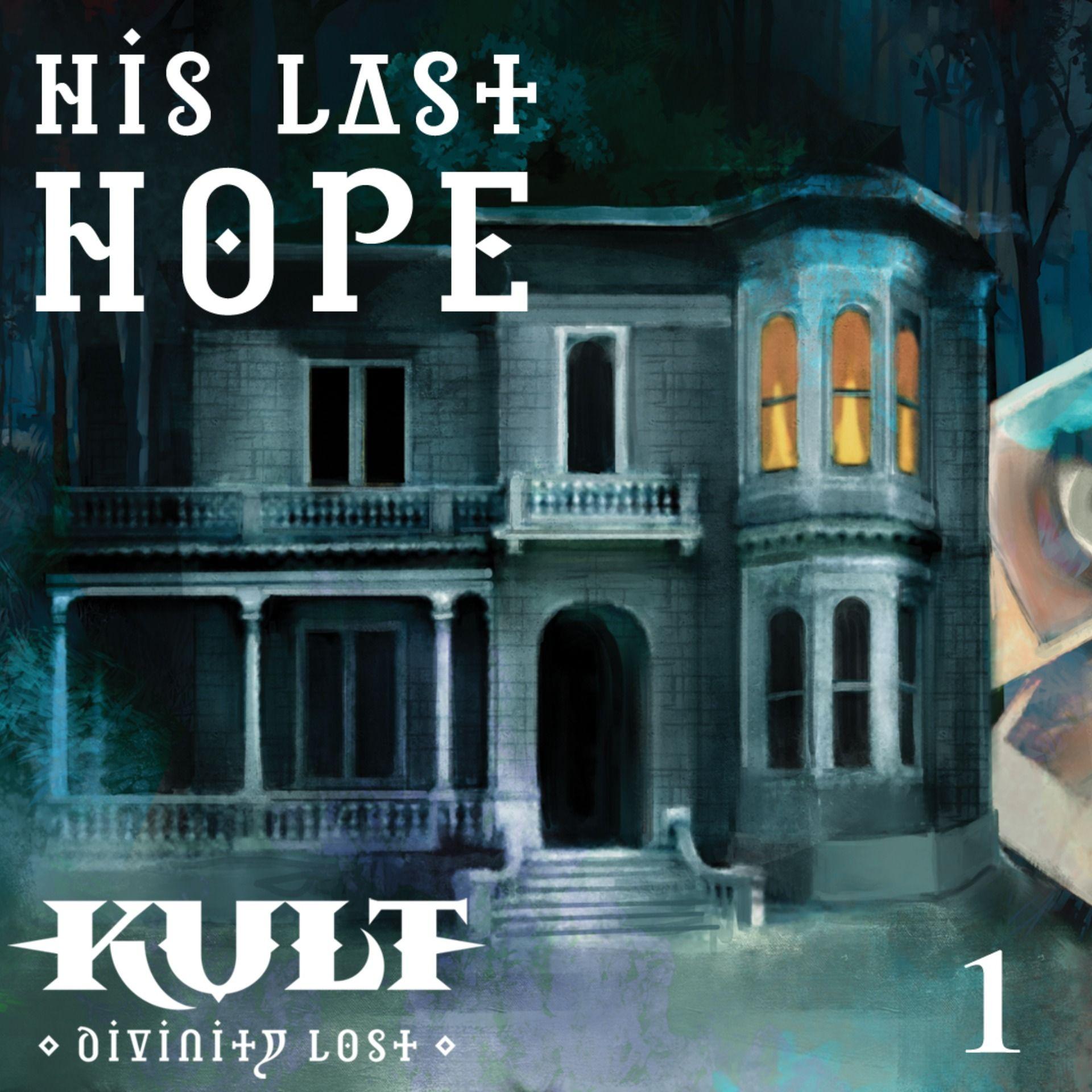 KULT: His Last Hope 01