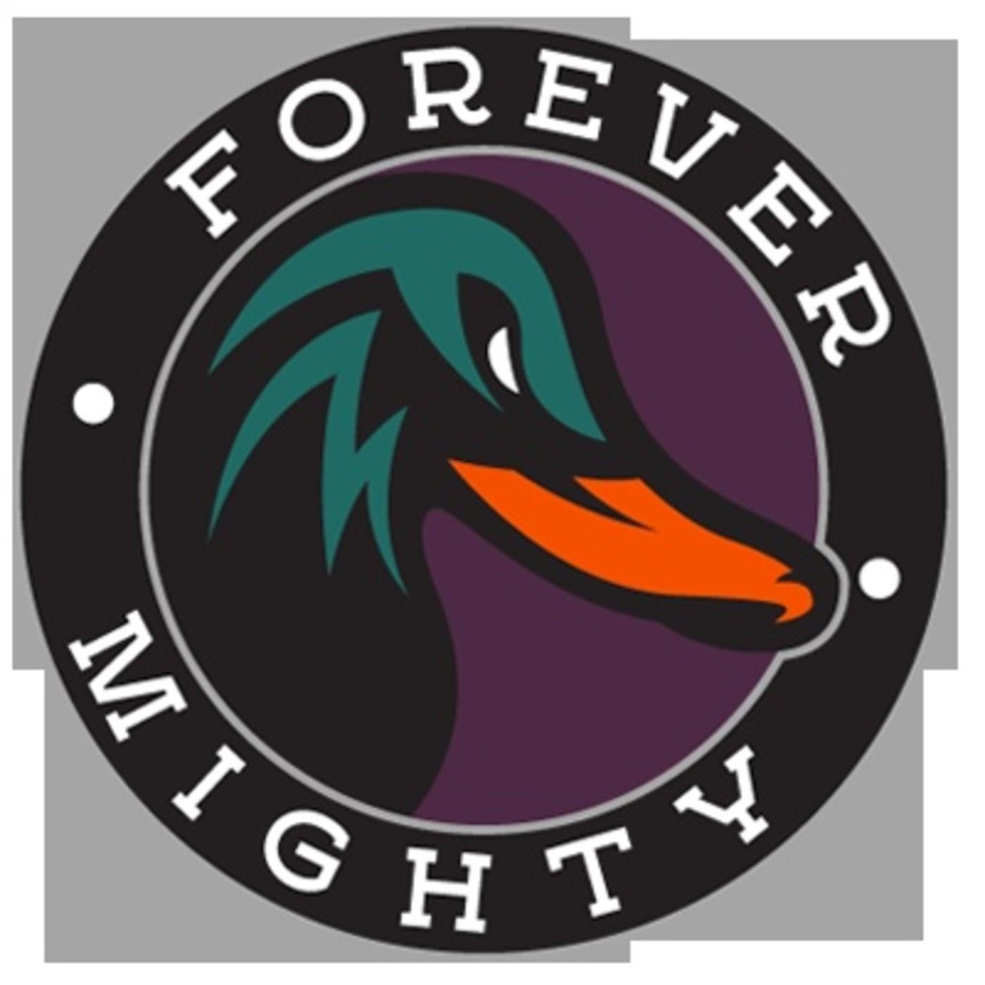 Forever Mighty Podcast - Ducks Drop Three Straight, Ondrej Kase Traded, Trade Deadline Predictions